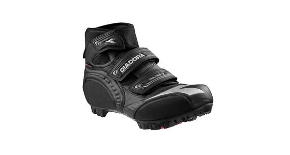 Diadora Polaris 2 - Zapatillas MTB para hombre - negro